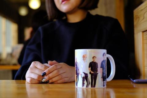 """「貯金なんて知らない、でも今が一番楽しい」韓流アイドルの""""特別なファン""""を目指すオタク"""