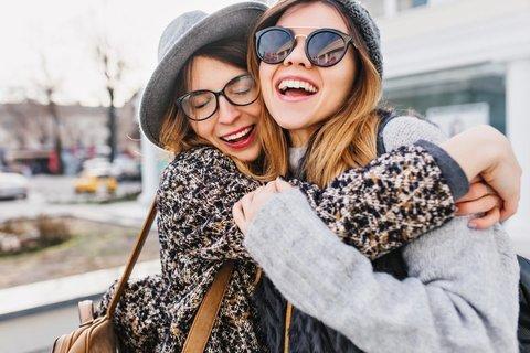 【心理テスト】あなたを助けてくれる親友はどんな人?