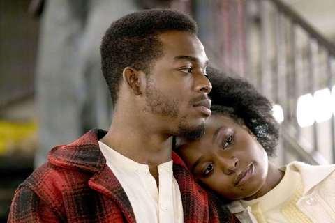 かけがえのない愛と希望に満ちたラブストーリー『ビール・ストリートの恋人たち』