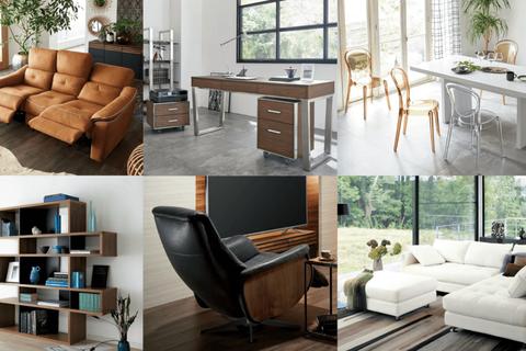 「家具を借りる」新しいライフスタイルを体感できるイベント