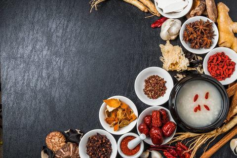 つらい更年期障害を漢方・食事でケアする方法【体質チェック表付き】