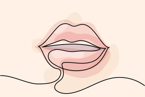 ディープキスの体験談。初めて経験したエッチなキスって?
