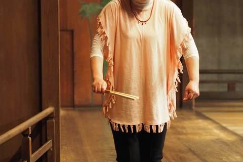 能は難しいけど面白い!──和文化部「春の能楽コトハジメ」開催レポート