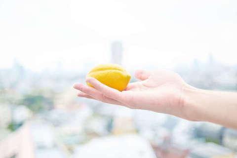 ニセモノの檸檬を握りしめなければ、生きていくことができなかった