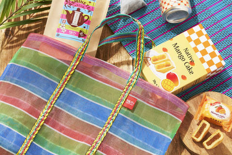 カルディの大人気「台湾市場バッグ」4月19日より発売