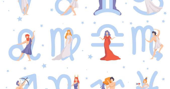 星座でわかる性格の特徴