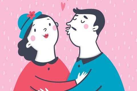彼氏が「いますぐキスがしたい」と思う瞬間! その心理を調べてみた