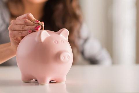 お金の不安を解消! 貯金の3つのルール