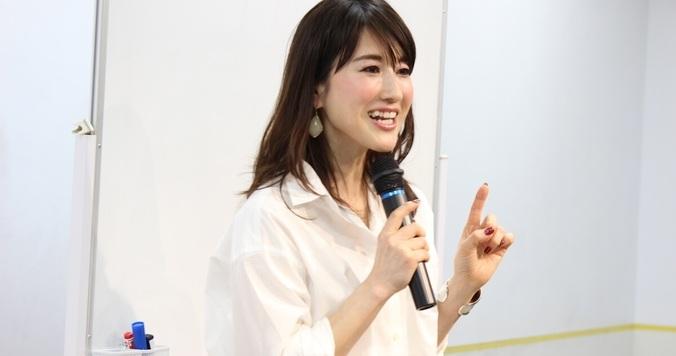 顔タイプ診断®️で、ファッションのお悩みを解決! 岡田実子さんによるトークイベントを開催しました
