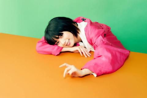 池田エライザ「完璧でいたいなんて、独りよがり。自分に嘘をつかず、猪突猛進でいく」