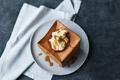 新感覚の「ひんやりスイーツ食パン」が数量限定発売に