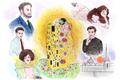映画『クリムト エゴンシーレとウィーン黄金時代』クリムト展特別タイアップ企画、美術ファン必見のドキュメンタリー作品!