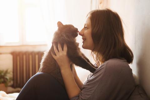 """LINEで始まりLINEで終わった、猫みたいな""""本心掴めない系男子""""との恋"""