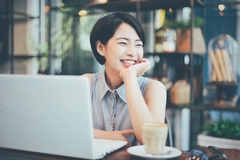 【心理テスト】あなたの「笑顔レベル」が10の質問でわかる