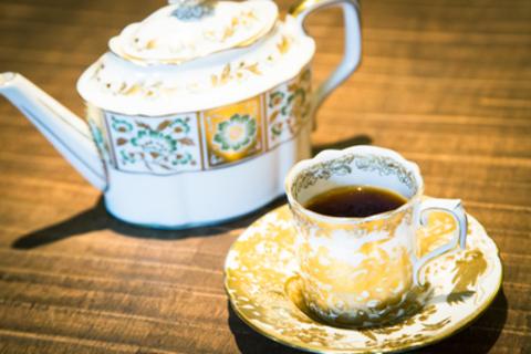グルメ女医が教えるストレスフリーになれるレストランガイド #2 五感で味わうコーヒー「ミカフェート元麻布」