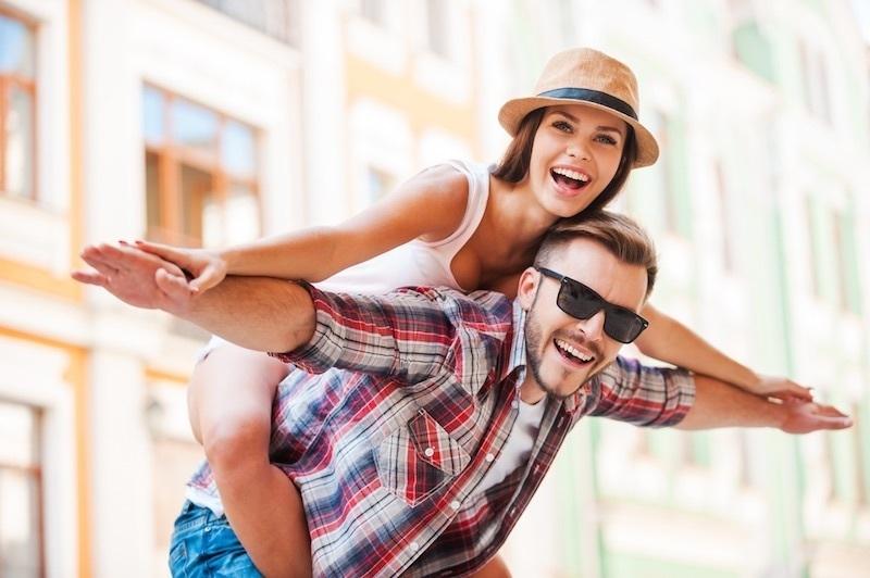 【恋愛心理テスト】あなたと相性の良い恋人のタイプは?