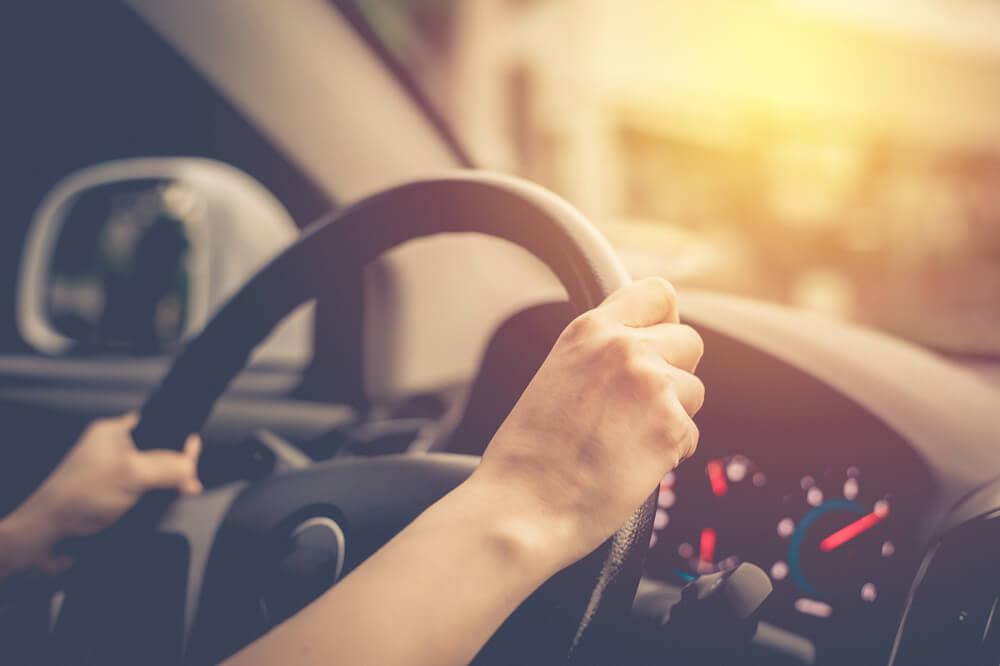 亀梨和也、運転中に美人を見つけると「手前で止まって……」