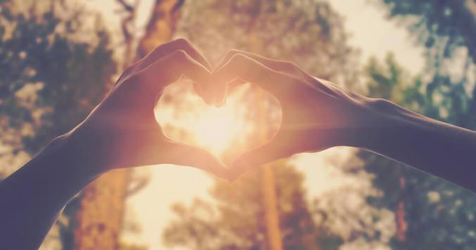 【全10パターン】手相でわかるあなたの恋愛傾向
