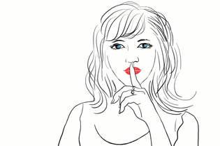 顔とか体、性格は関係ない。とにかく自信のある女がモテる理由