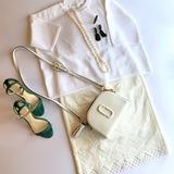 実は難しい「白いTシャツ」を自由に楽しむコツ