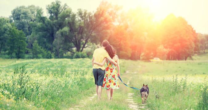 愛すことで生きる力が湧いてくる