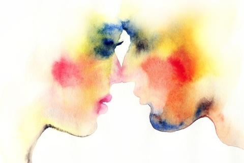 【心理テスト】あなたがされたいキス