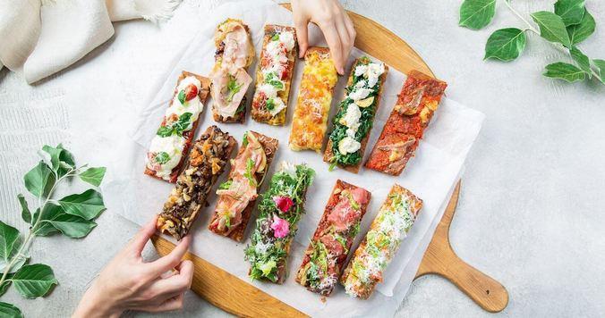 低糖質ピザ専門店が表参道にオープン。美味しいのに罪悪感なし!