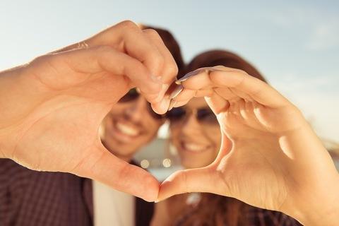 【心理テスト】恋愛の演技力診断