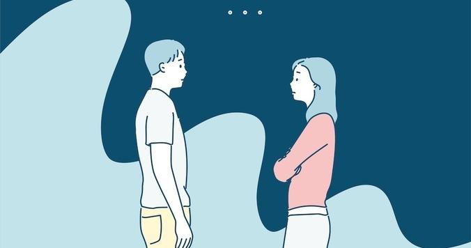 【心理テスト】これまでに恋人についた嘘