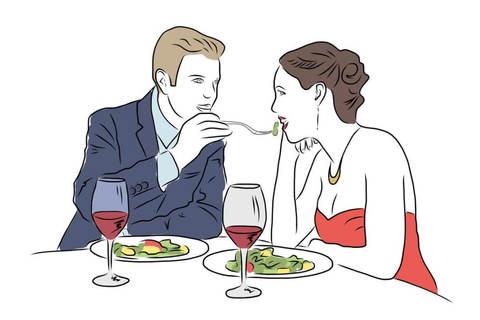 前戯をデート中に始めるススメ