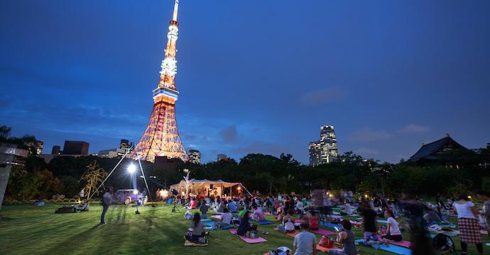Reebok × Dress × ザ・プリンス パークタワー東京 限定スペシャルステイパッケージ