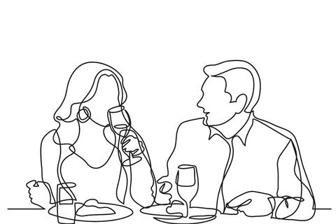 デートで相手との距離を縮める3手 〜話題探しに疲れた、優しいあなたへ〜