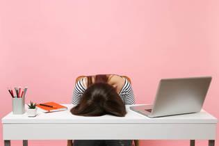 【心理テスト】あなたのストレスの原因