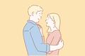 【心理テスト】恋愛相手に求めるもの診断