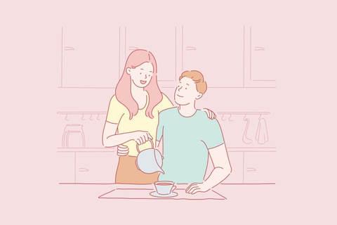 「好きになってくれてありがとう」男性を本気にさせる女性が使う5つの言葉