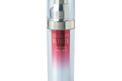 フジフイルムの最先端技術が生んだ美白化粧品「アスタリフトホワイト」を試してみませんか