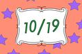 【10/19の運勢】女神のための星占い