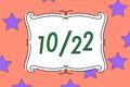【10/22の運勢】 女神のための星占い