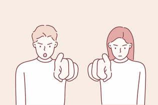 【心理テスト】あなたが怒りを感じるポイント