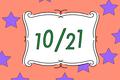 【10/21の運勢】女神のための星占い