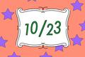 【10/23の運勢】女神のための星占い