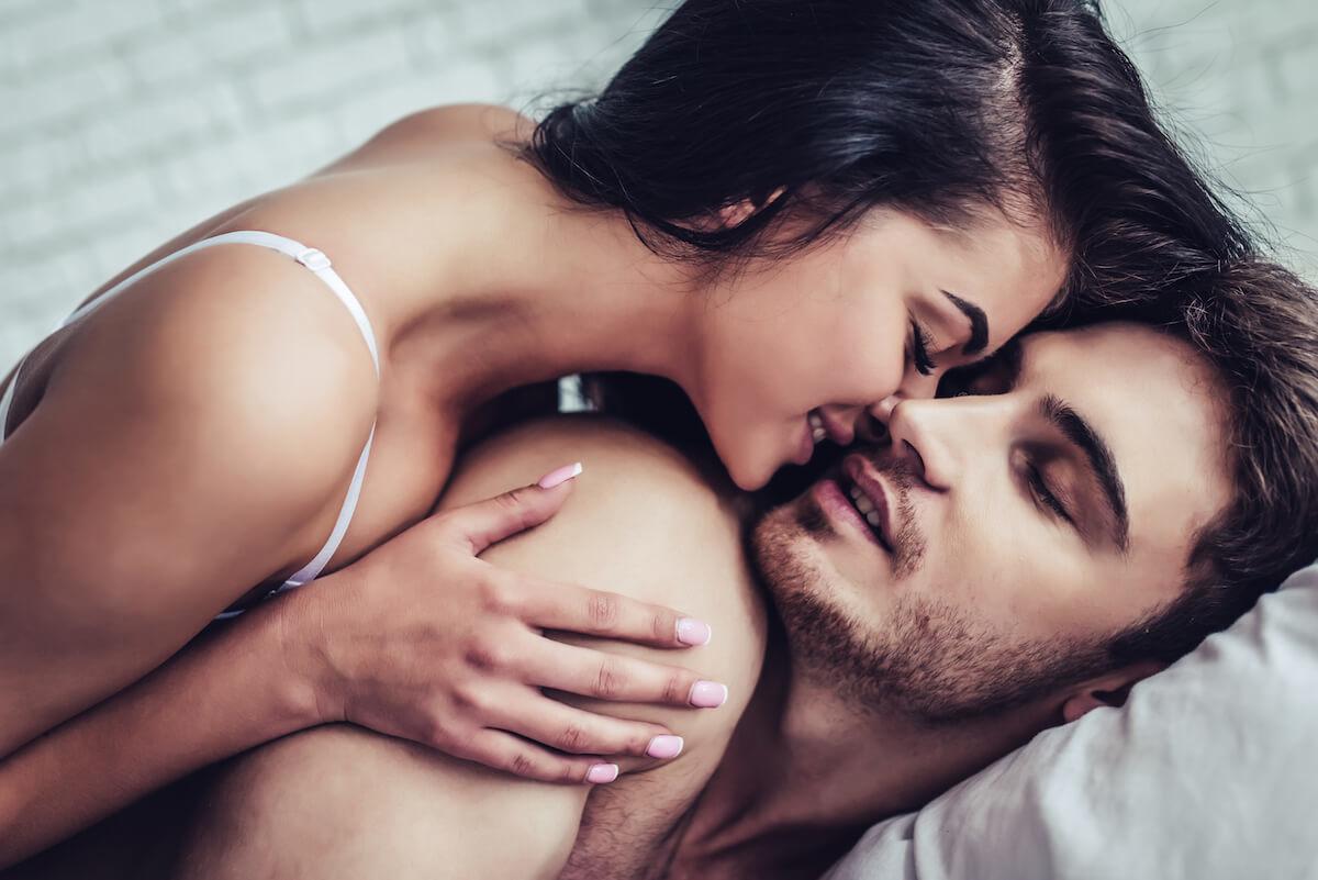 スローセックスの体験談