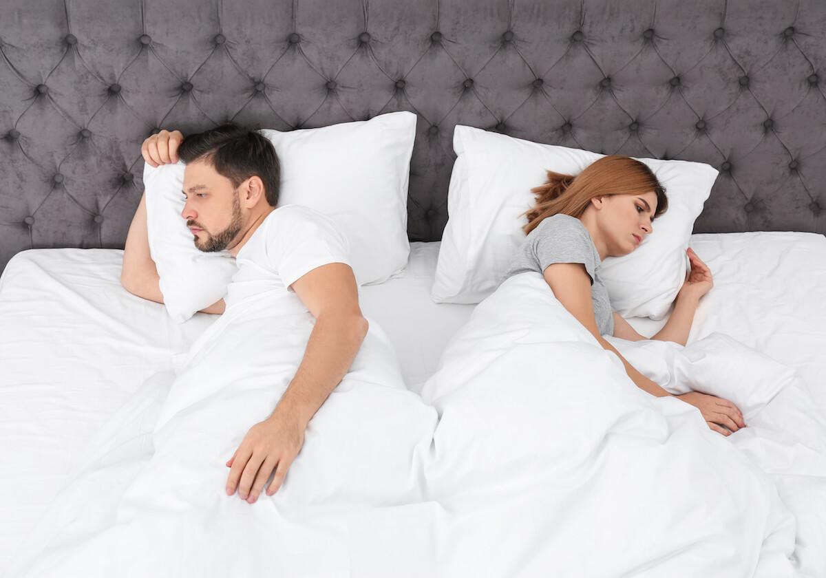 彼氏・彼女とセックスする夢の意味