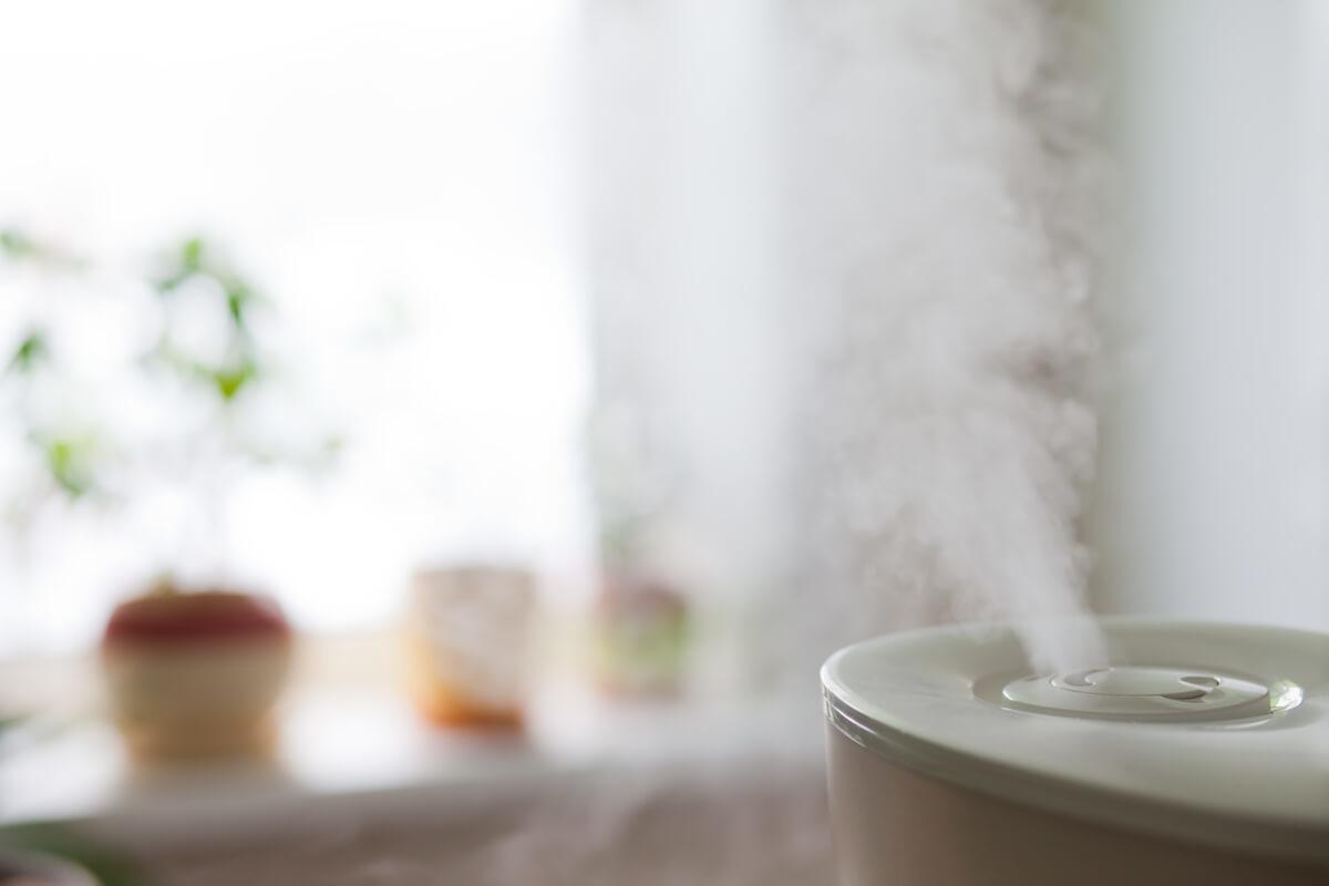 おすすめ加湿器の選び方