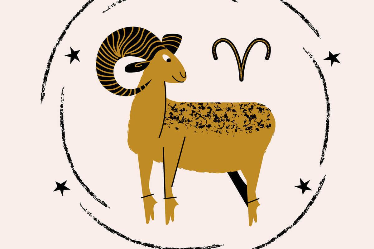 牡羊座、おひつじ座