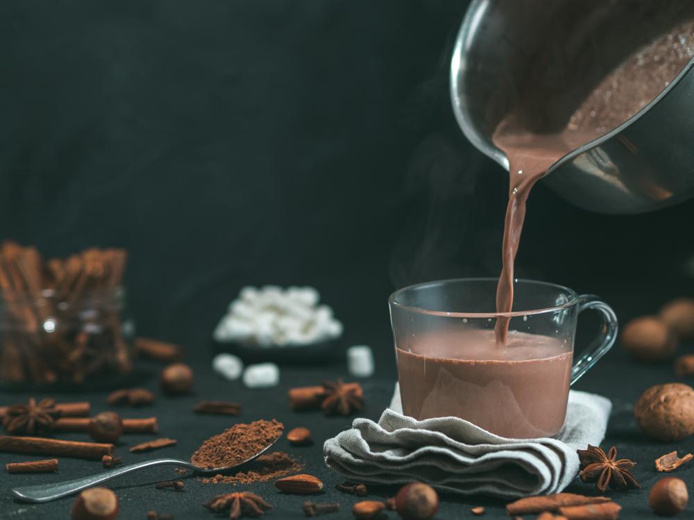 ロ―チョコのレシピ