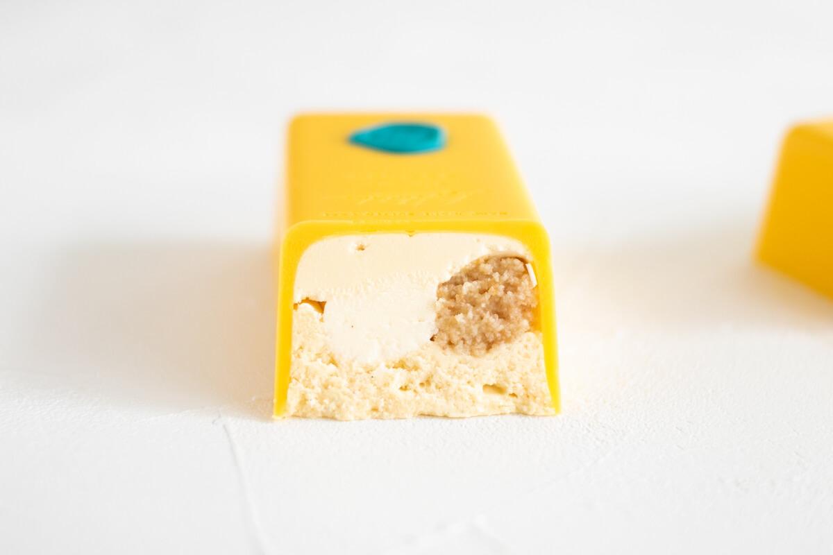 瀬戸田レモン カノーブル コンテンポラリー バターケーキ