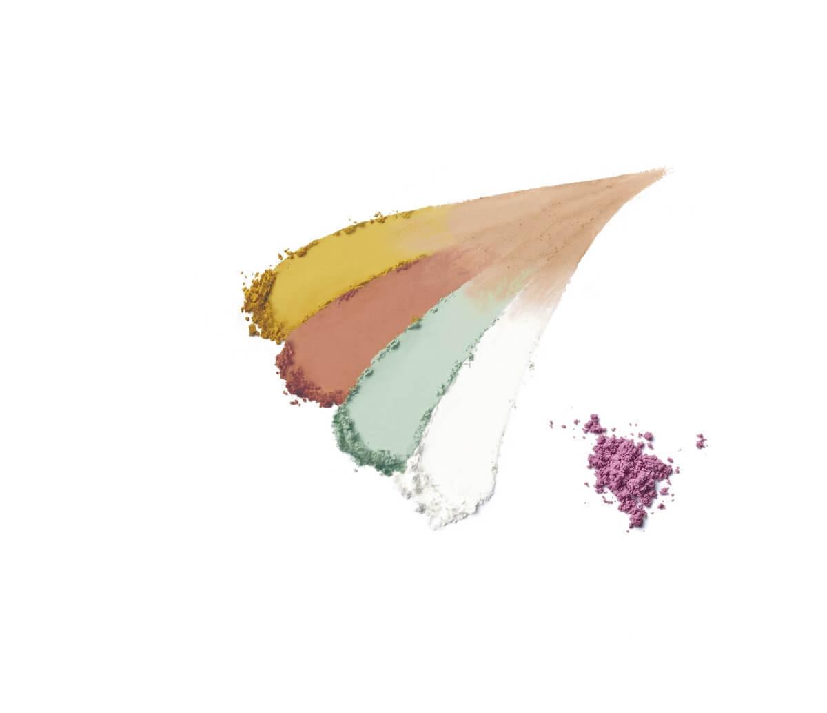ディエム クルール カラーブレンドパウダーコンシーラーで素肌そのものがきれい