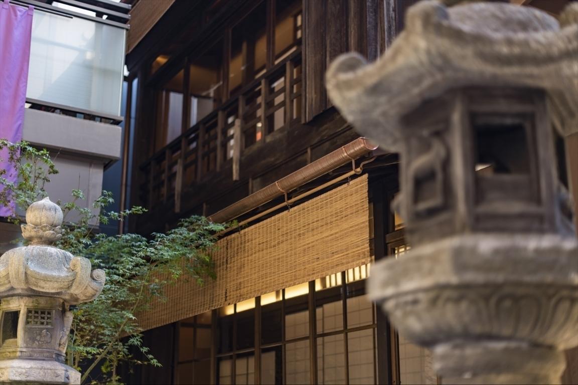 現代風の京文化が味わえる宿泊体験