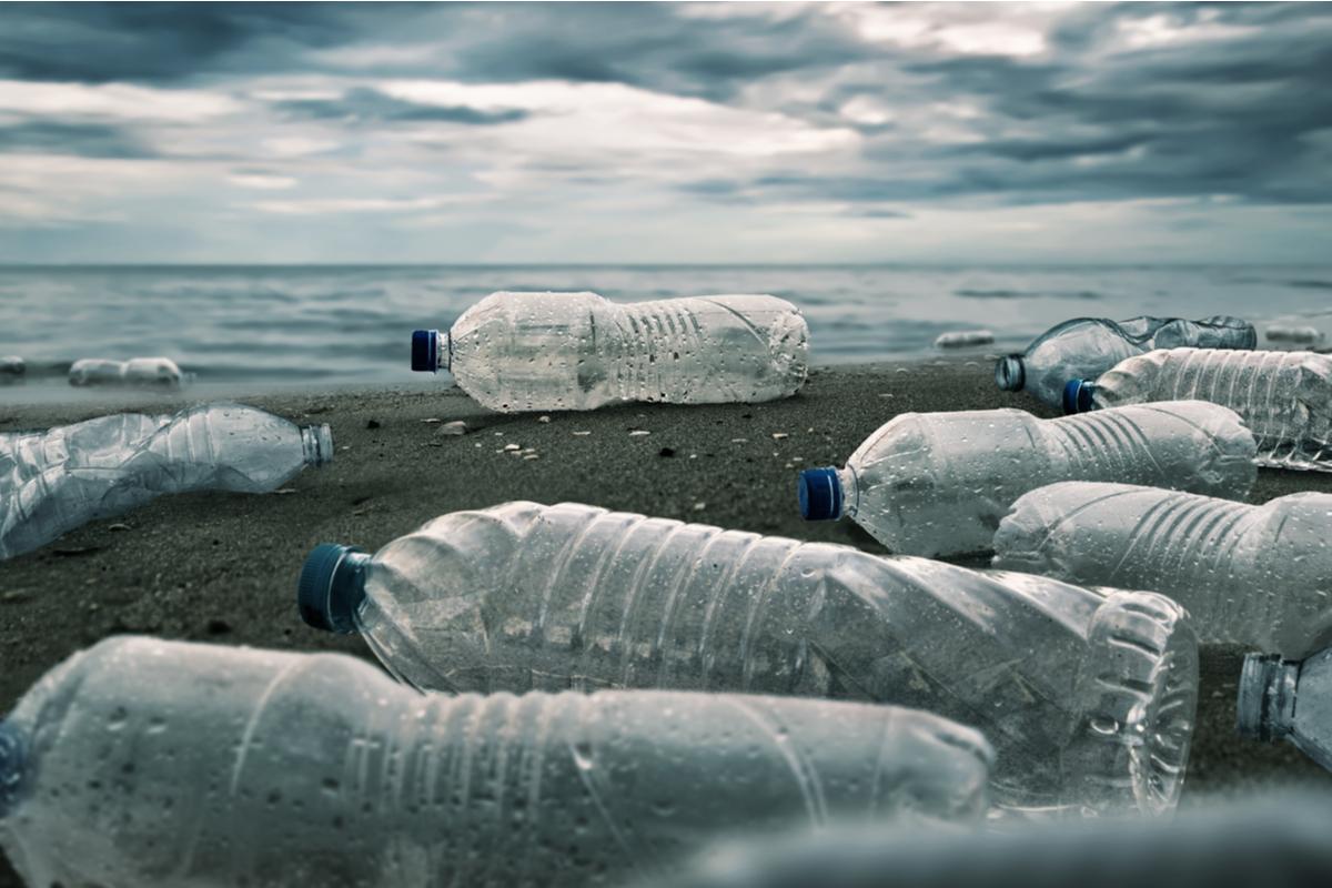 3.ゴミで汚れた海の夢